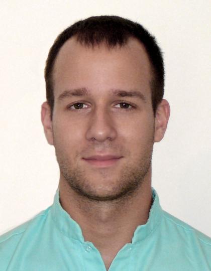 Dr. Képes Dániel - Fogszabályozó-szakorvos