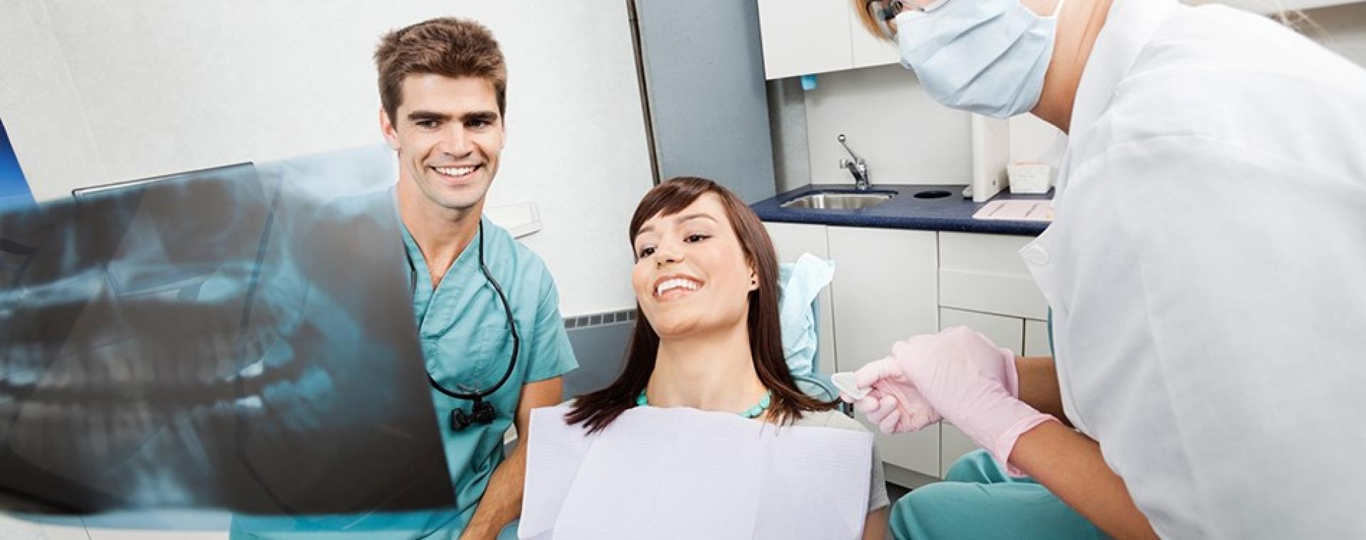 Panoráma röntgen konzultációval+kezelési terv